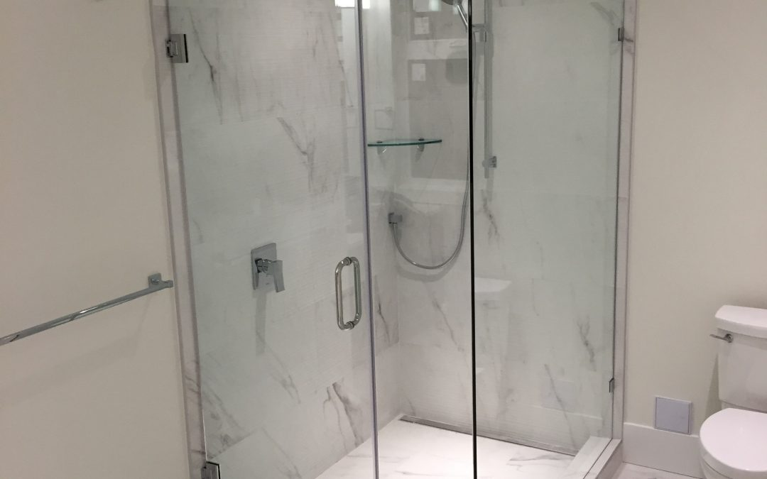 Whу Yоu Should Uрgrаdе Tо Glass Shower Doors