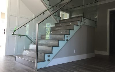 Why You Should Choose Glass Railings For Your Deck
